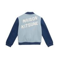 Kitsuné - Teddy bicolore 380€