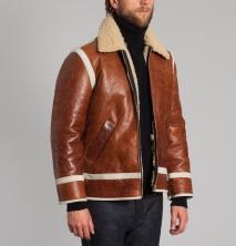 Blouson vintage Hoon 1850€