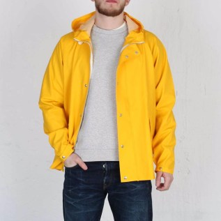 Elka X Norse Project classic yellow jacket 170€