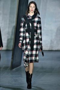 Robe en laine et angora,Philip Lim, 705€