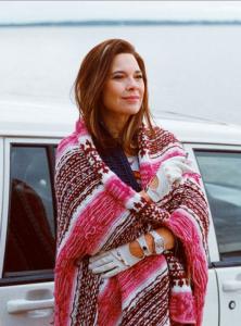 Anne Dorval, alias Diane Deprés, dans Mommy de Xavier Dolan