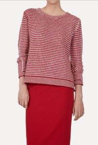 Pull en laine d'agneau, ba&sh, 170€