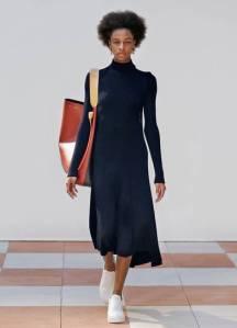Robe en laine Céline, 1 800€