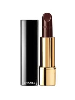 Rouge à lèvres rouge noir Chanel, 3,5g, 33,95€ chez Sephora