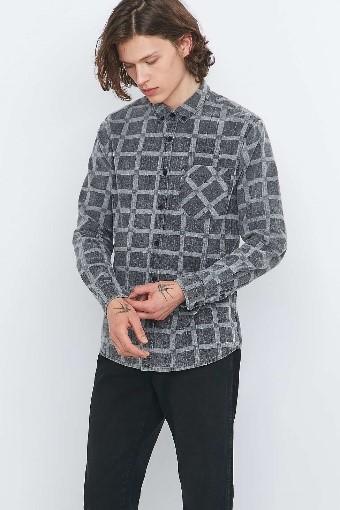 chemise-carro