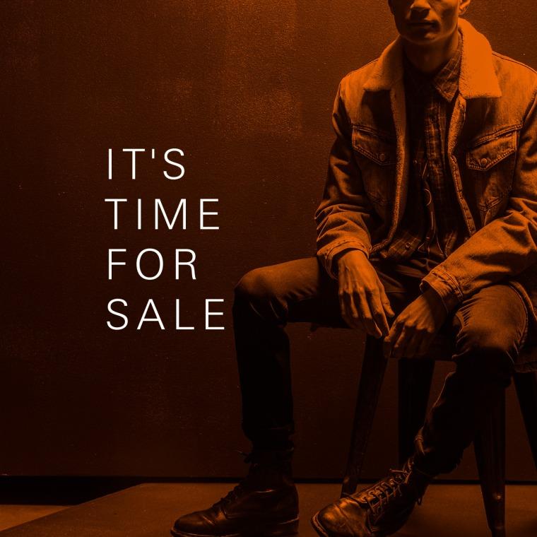 7d45bb02216f En effet, avant les soldes, les marques proposent leurs « ventes privées ».  Elles contactent ainsi leur base de client (avec des newsletters ou des  messages ...