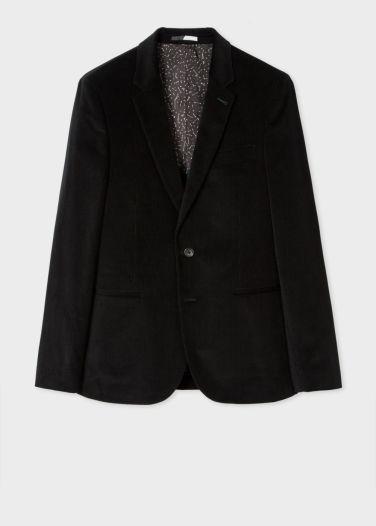 Blazer Homme Noir- Paul Smith- 405 €