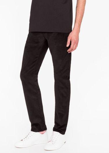 Pantalon Bleu Marine-Paul Smith- 150 €