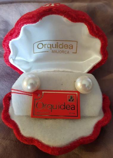 Personnellement j'ai craqué sur ces perles Orquidéa !
